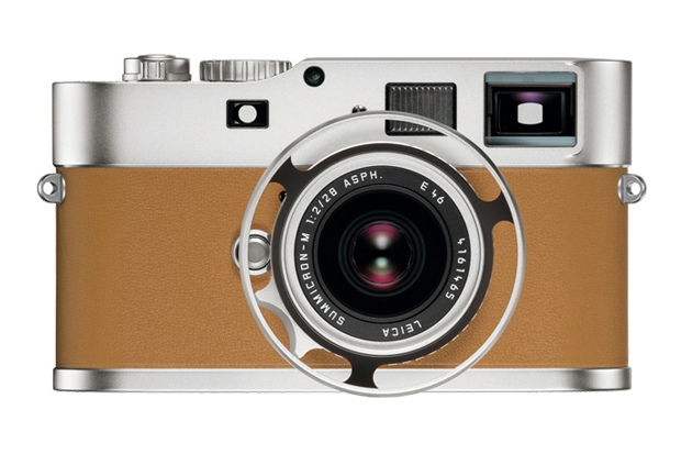 Image of Leica M9-P Edition Hermes