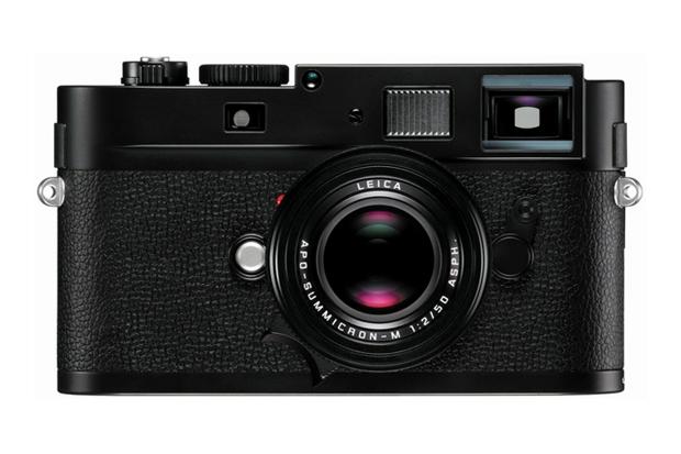 Image of Leica M Monochrom