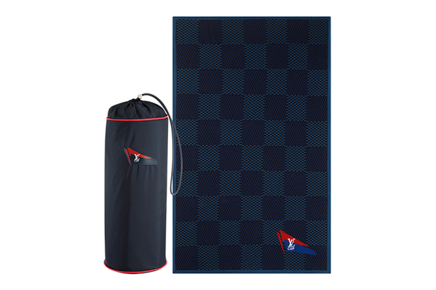 Image of Louis Vuitton Cup 2012 Spring/Summer Accessories