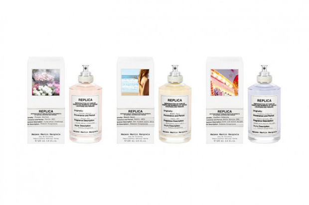 "Image of Maison Martin Margiela ""Replica"" Perfume Collection"