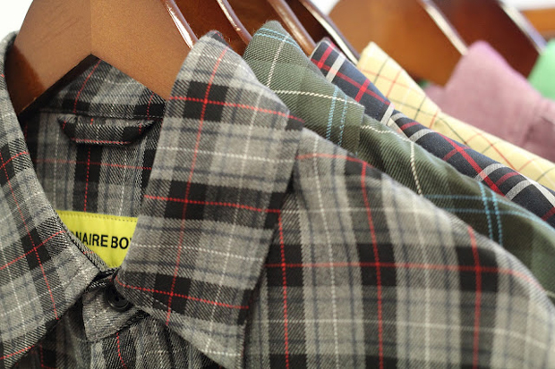 """Image of Mark McNairy x Billionaire Boys Club """"Bee Line"""" 2012 Fall Collection Preview"""