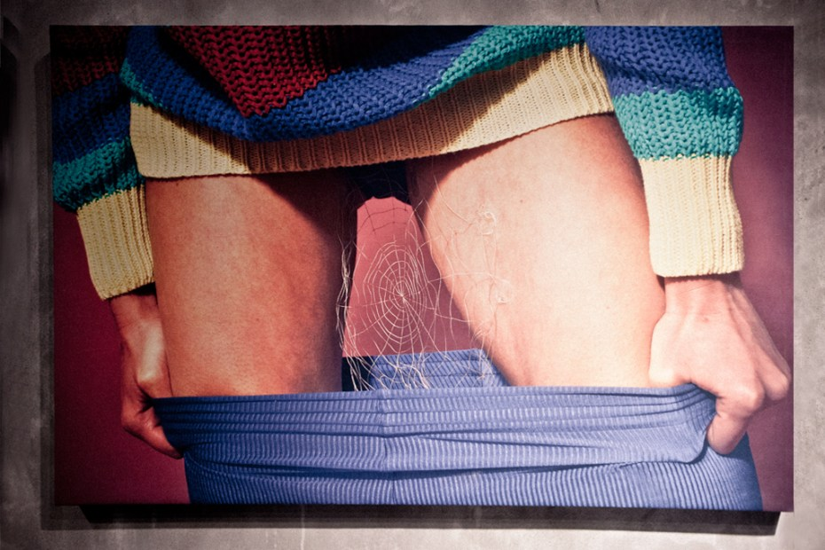 "Image of Maurizio Cattelan ""Toilet Paper"" @ Diesel Hong Kong Event Recap"