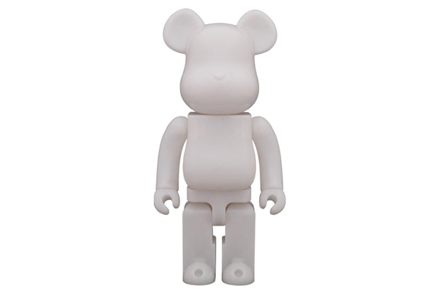 Image of Medicom Toy 400% Aroma Diffuser Bearbrick