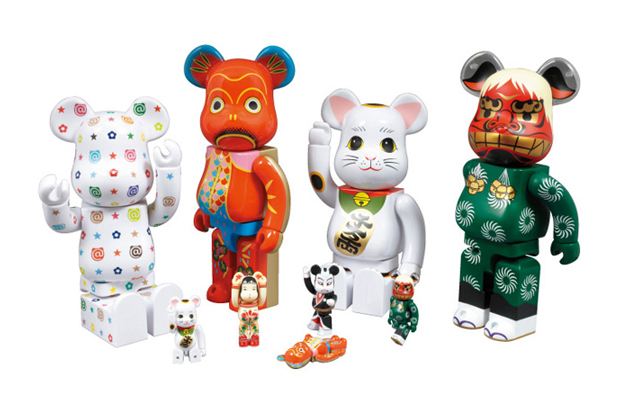 Image of Medicom Toy Tokyo Soramachi Sky Tree Town Bearbrick Collection