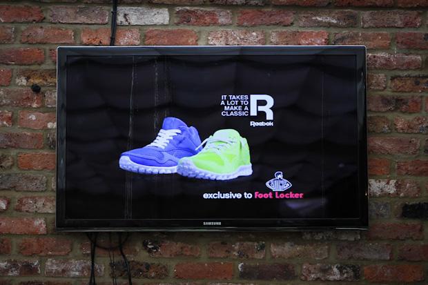 Image of Mike Posner x Reebok Classics RealFlex Foot Locker Exclusive Launch Event Recap