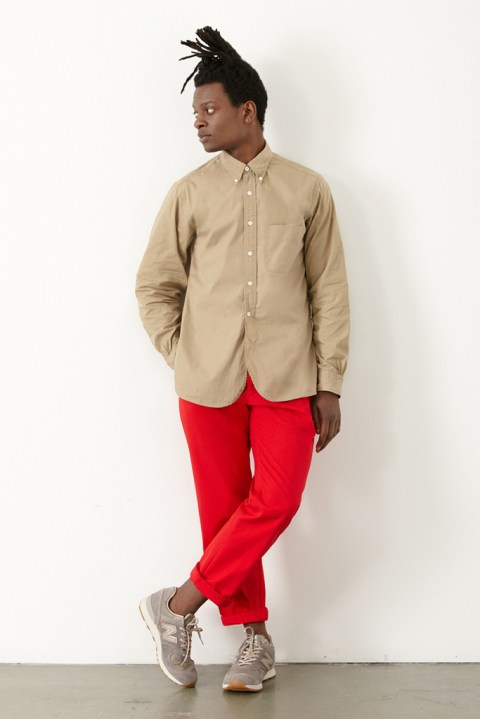 Image of Nepenthes New York 2012 Spring/Summer Collection Lookbook