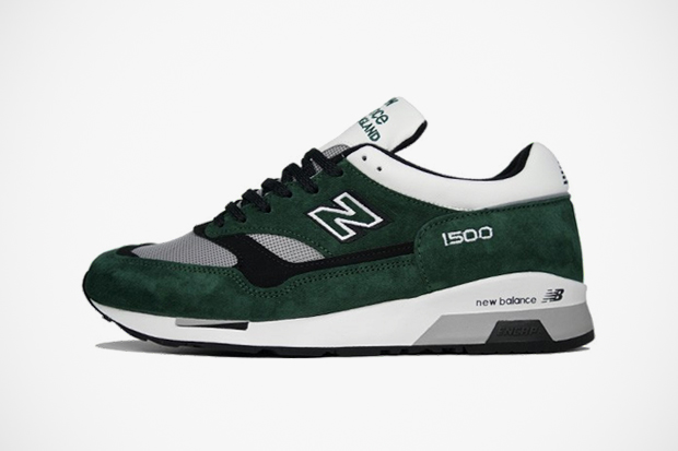 Image of New Balance 2012 Fall M1500 Made in England