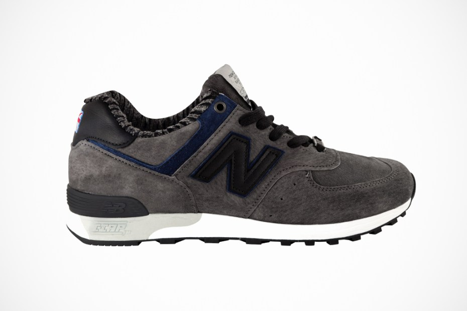 "Image of New Balance Made in England 576 ""The Cutting Room"" Pack"