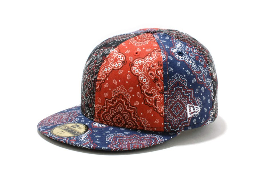 Image of New Era Japan Bandana Series