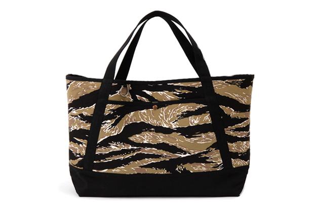 Image of GOOD OL x NEXUSⅦ Tote Bag for WISM Shop