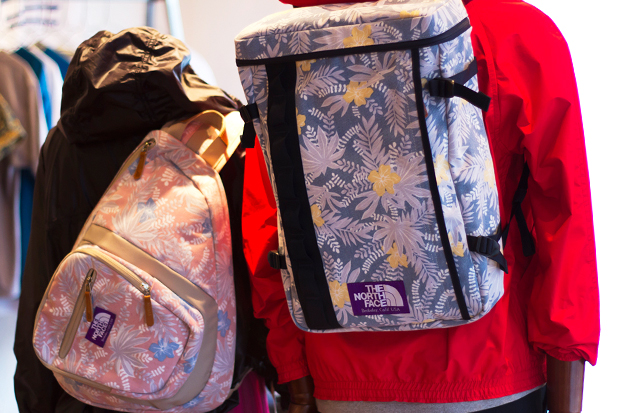 Image of THE NORTH FACE PURPLE LABEL 2012 Summer Releases