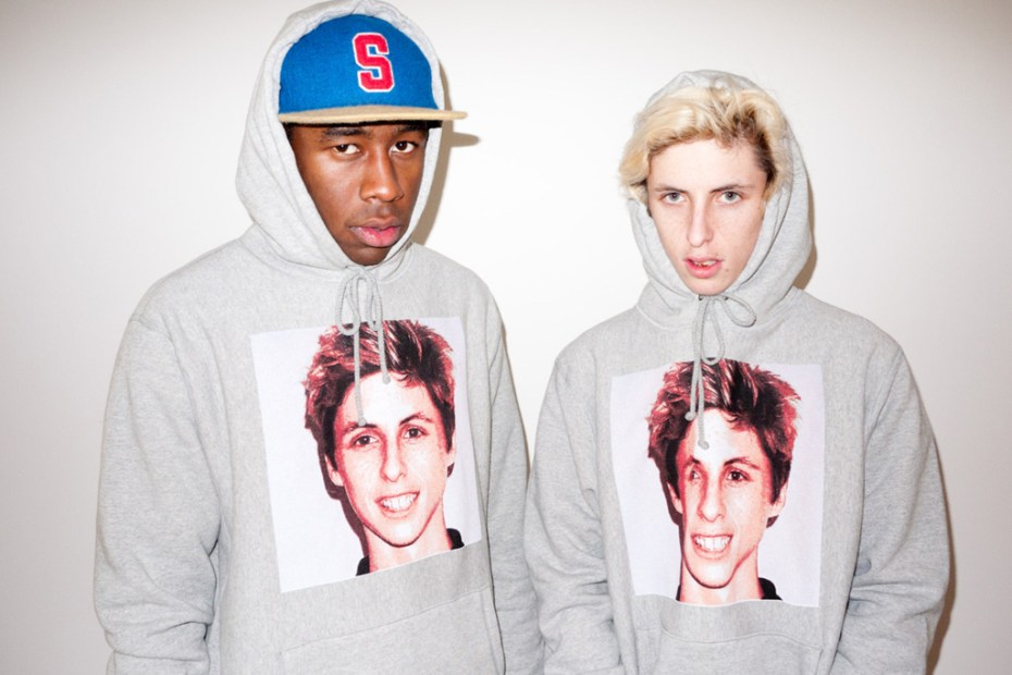 Image of Odd Future Photoshoot for XXL by Terry Richardson