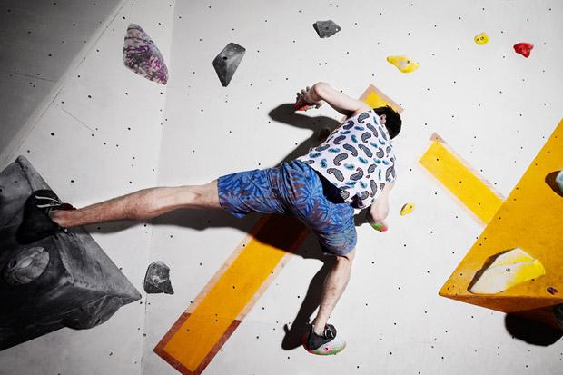 Image of oki-ni STYLED: Bold Moves