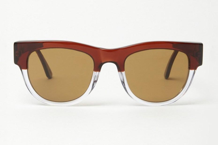 Image of oki-ni x L.G.R. Maputo Sunglasses