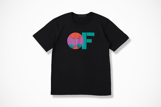 Image of OriginalFake Spot 4 T-Shirt