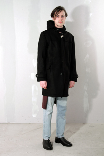 Image of Our Legacy 2012 Fall/Winter Lookbook