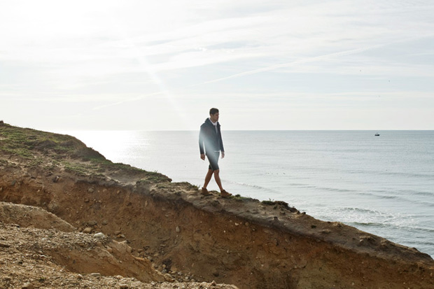 Image of Outlier 2012 Three Way Long Shorts