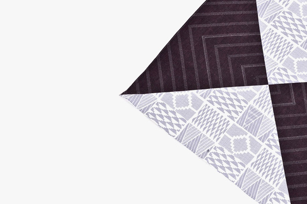 Image of Outlier Digital Linen Bandana