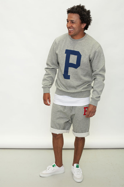 Image of Patta 2012 Spring/Summer Lookbook
