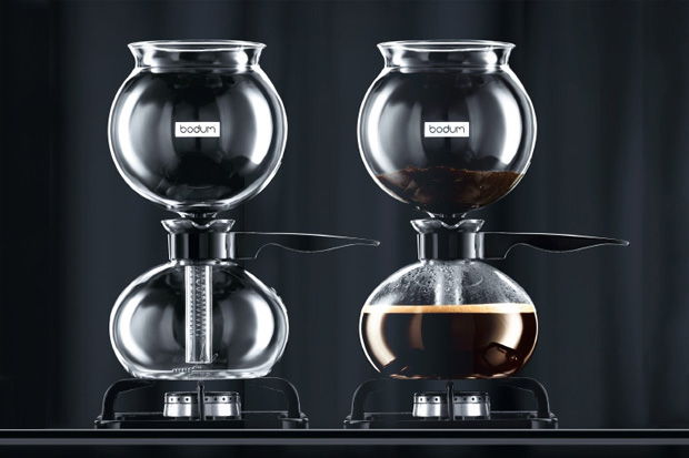 Image of PEBO Vacuum Coffee Maker by BODUM