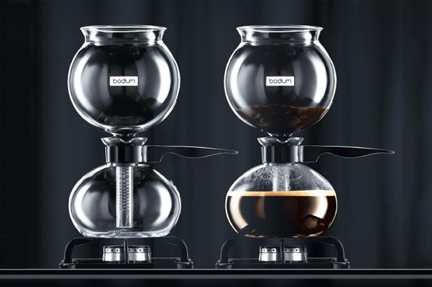 Image of PEBO Vacuum Coffee Maker by BODUM