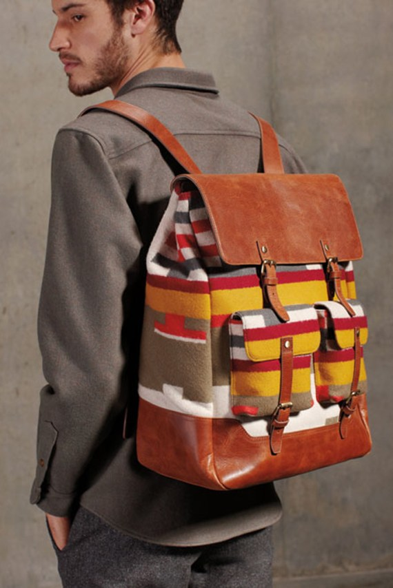 "Image of Pendleton 2012 Fall/Winter ""The Portland"" Collection"