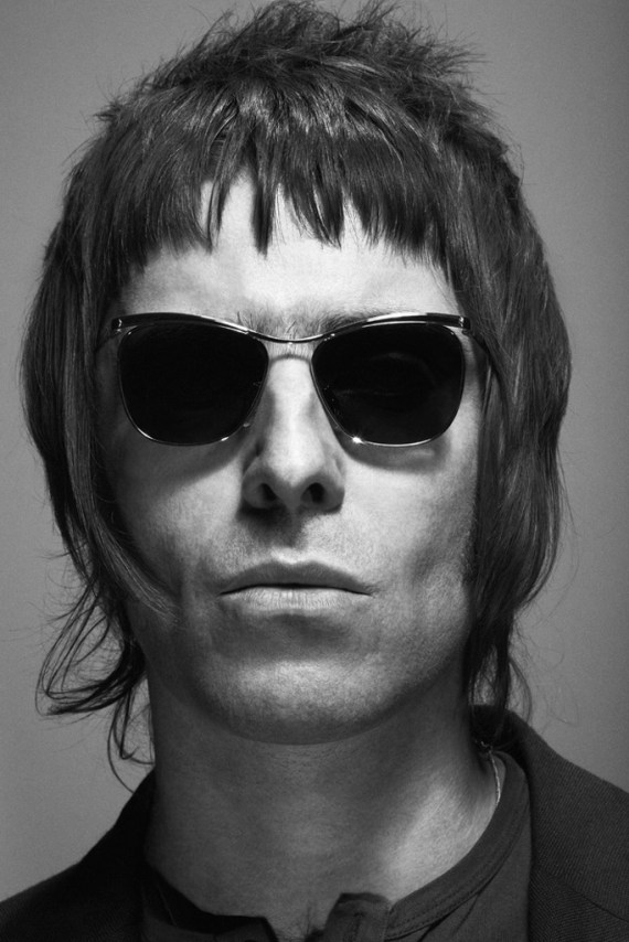 Image of Pretty Green 2012 Eyewear Collection