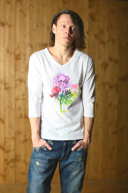 Image of rehacer 2012 Fall/Winter Collection