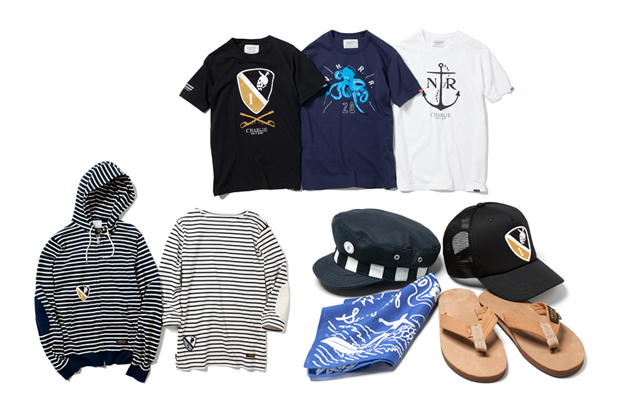 Image of ROUGH & RUGGED x NEIGHBORHOOD 2012 Capsule Collection