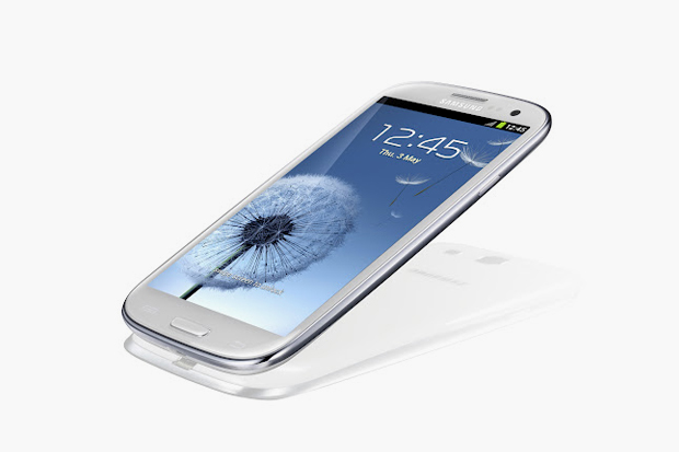 Image of Samsung GALAXY S III