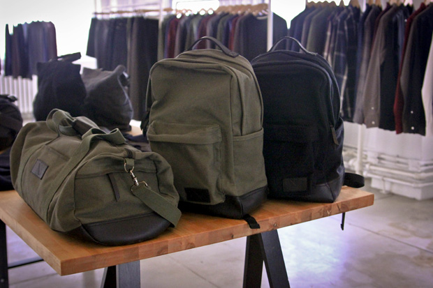 Image of Saturdays Surf NYC 2012 Fall/Winter Collection Preview