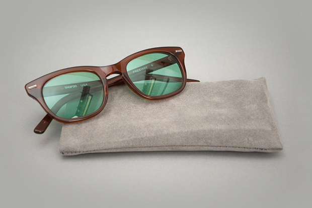 "Image of Shuron 2012 ""Freeway"" Sunglasses"