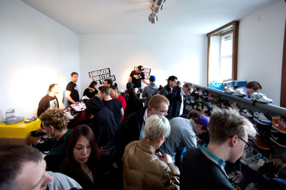 Image of Solemart Berlin 2012 Recap