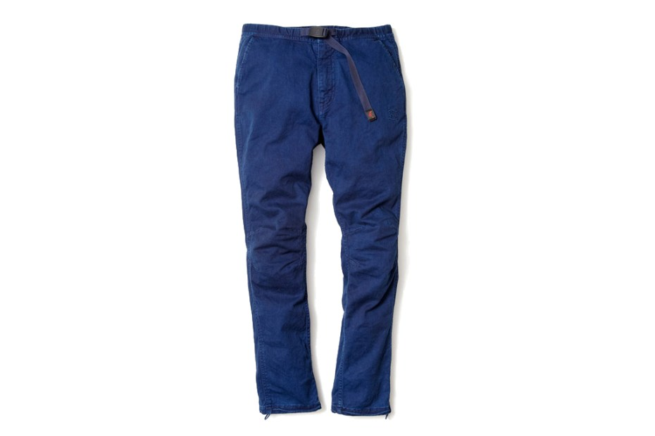 Image of SOPHNET. x nonnative CLIMBER EASY PANTS by Gramicci