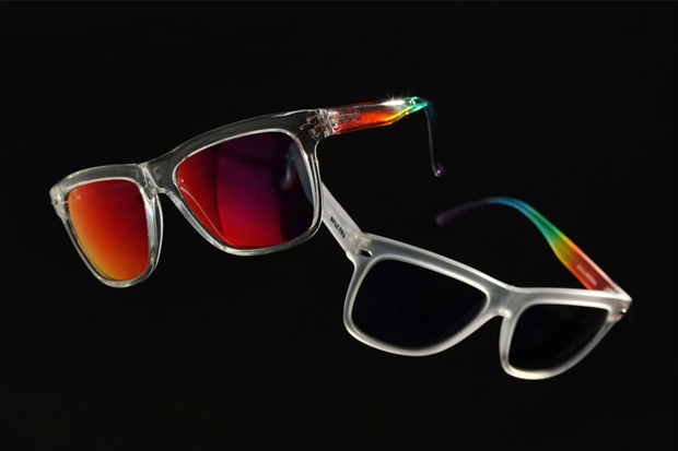 Image of Spectrum x Spektre N.E.S.A. Limited Edition Sunglasses