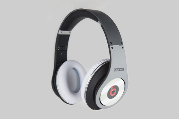 Image of Staple Design x Beats By Dre 2012 Studio Headphones