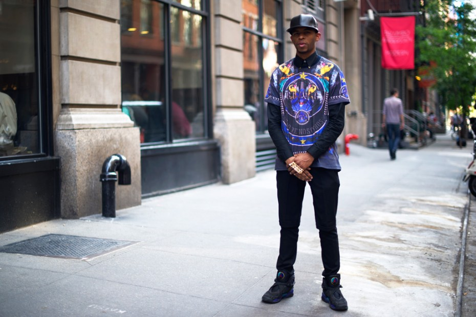 Image of Streetsnaps: RT.TWLR