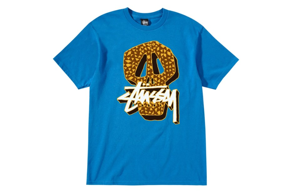 Image of Stussy 2012 Spring/Summer T-Shirt Collection
