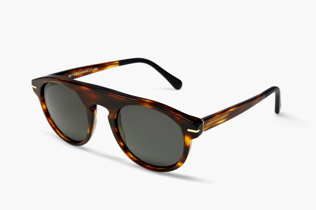 Image of SUPER 2012 Summer Tiberio Sunglasses