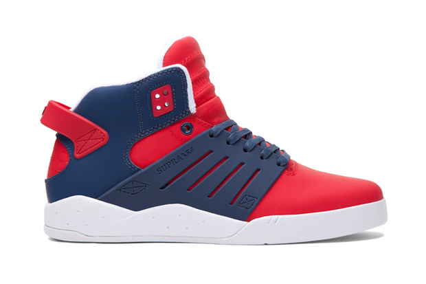 "Image of SUPRA Skytop III ""Native"""
