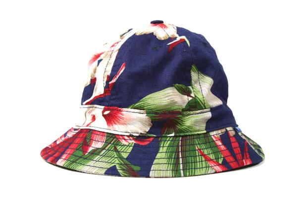 Image of Tantum 2012 Spring/Summer Liberty Bucket Hat Hawaiian