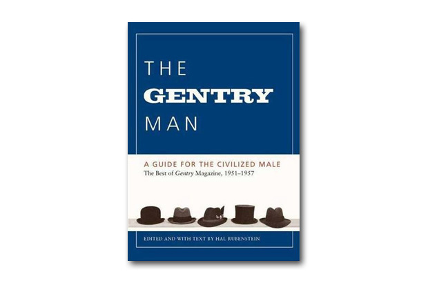 Image of The Gentry Man Book: A Guide for the Civilized Male