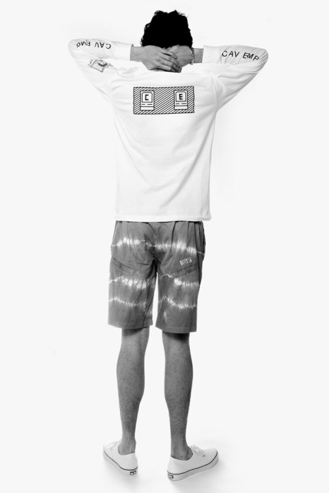 "Image of The Goodhood Store 2012 Spring/Summer ""Unloveable"" Lookbook"