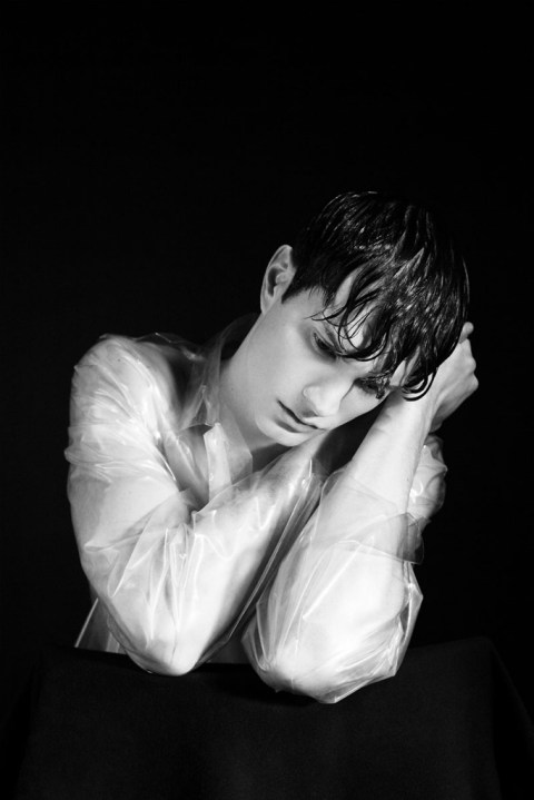 Image of The Greatest Magazine: Dior Homme 2012 Spring/Summer Editorial