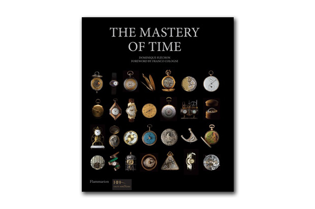 Image of The Mastery of Time Book: A History of Timekeeping