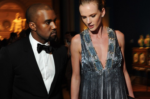Image of The Met Gala 2012: Inside the Party of the Year