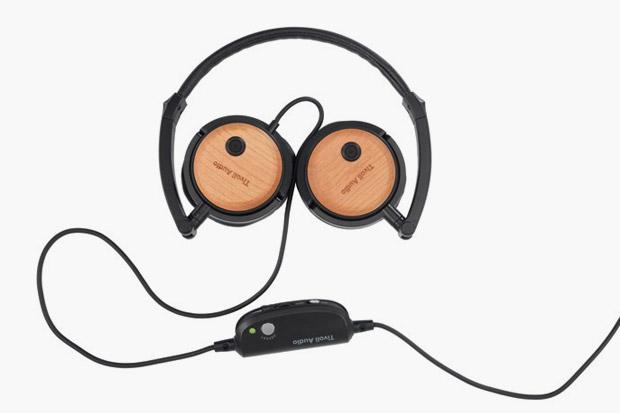 Image of Tivoli Audio Radio Silenz Noise-Canceling Headphones