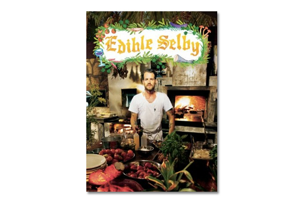 Image of Todd Selby: Edible Selby Book