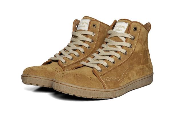Image of Tricker's Corniche Quaid Shoe