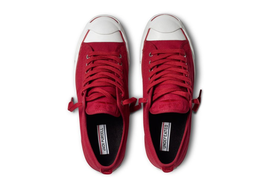 Image of Undefeated for Converse 2012 Summer Jack Purcell Collection